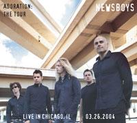 Adoration Chicago