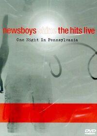 Shine The Hits Live DVD