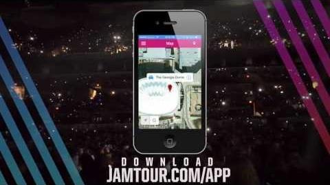 Winter Jam 2014 Announcement