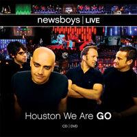 Houston We Are Go