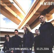 Adoration Milwaukee
