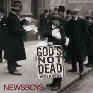 Newsboys God's Not Dead