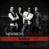 Born Again single