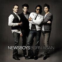 Born Again EP