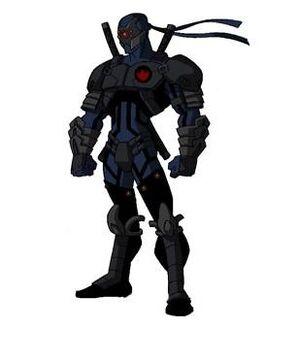 Newtech ninja