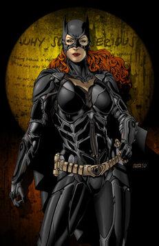 BatgirlI