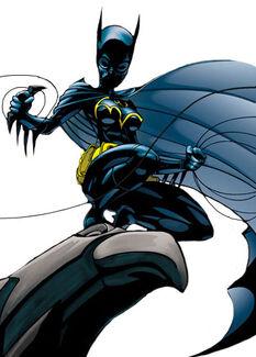 BatgirlIV