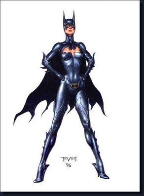 Batwoman-sexy