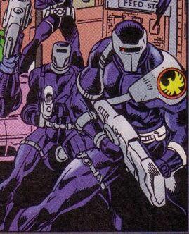 Shieldagents