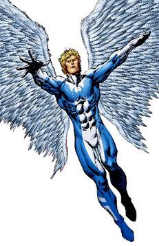 Angel-
