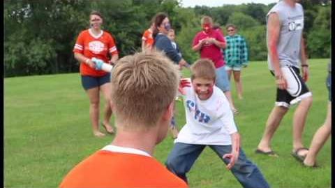 """Skyview Ranch Junior Camp Week 2 June 17-22 """"Group Games"""""""
