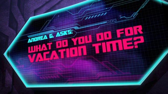 Ask Megatron Round 2
