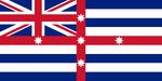 New Shetland Flag