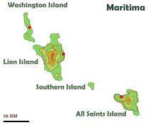 Maritima Map