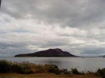 Ginnebore Island