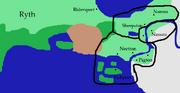 North Sea region
