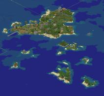 Efrafan Archipelago