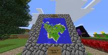 Efrafa map