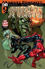 Marvel Knights Issue 10