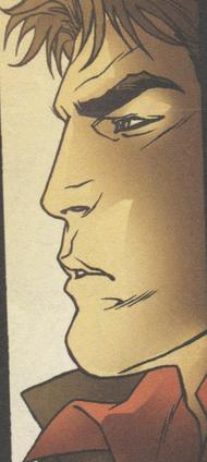 Peter Parker Noir