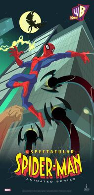 Spectacular Spider-Man Animated Series