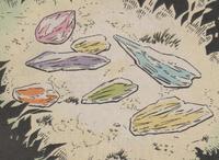 Darkhawk Crystals