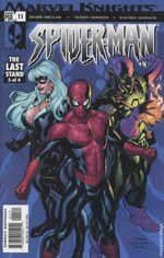 Marvel Knights Issue 11