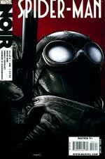 Spider-Man Noir Issue 3