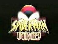 Spider-Man Unlimited TV