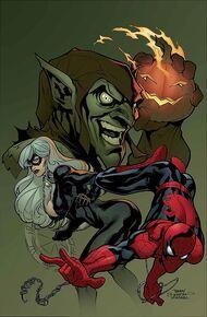 Marvel Knights Spider-Man