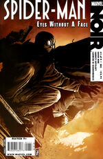 Spider-Man Noir Eyes Without A Face Issue 1