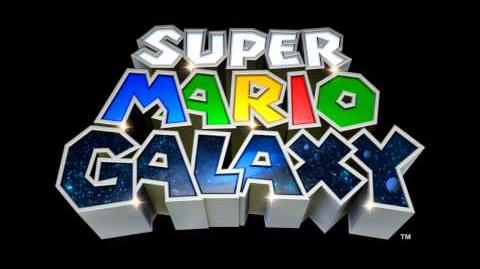 Super Mario Galaxy ReMix File Select Menu Theme