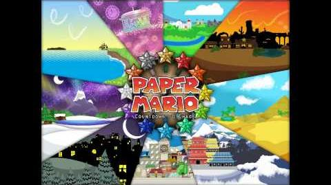 Paper Mario Wii U Fanmade Music Welcome to Koopmandu!