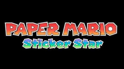 Malevolent Magikoopa, Kamek Battle - Paper Mario Sticker Star Music Extended