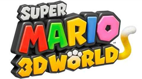 Mount Must Dash - Super Mario 3D World Music Extended