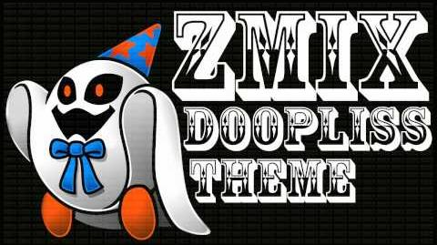 ZMiX - Doopliss Theme (Dubstep Electro Remix)