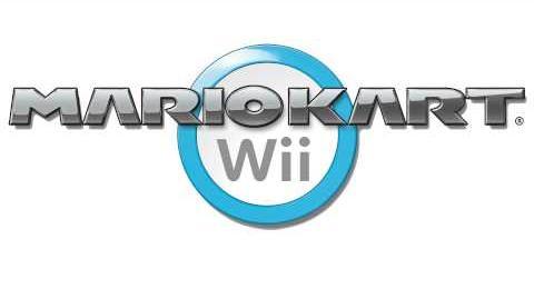 Mario Kart Channel Menu - Mario Kart Wii Music Extended