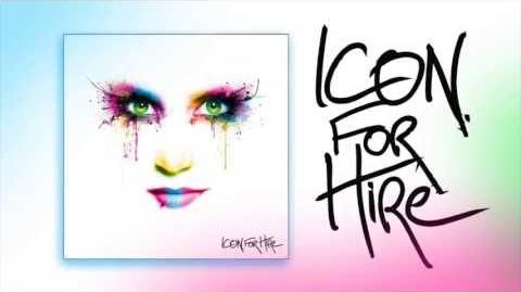 Icon For Hire - Cynics & Critics