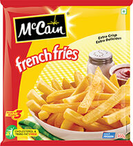 Alice's french fries