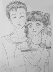 Takashi and chiharu by wishluv by newtrials-d4og0rt