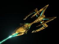 Drakh raider