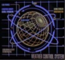 Weather control facility