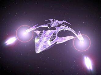 White star fires