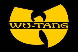 Wu-Tang – Logo