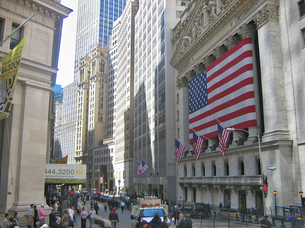 Financial District | New York | FAND powered by Wikia
