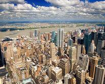 Manhattan infobox