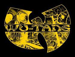 Wu-Tang – Logo2