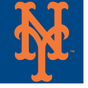 New York Mets Insignia
