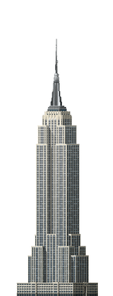 Image. Empire State