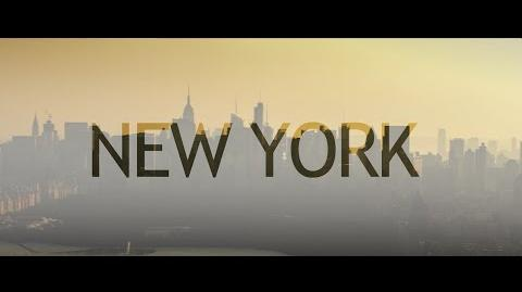 Travel New York in a Minute Expedia Drone Videos